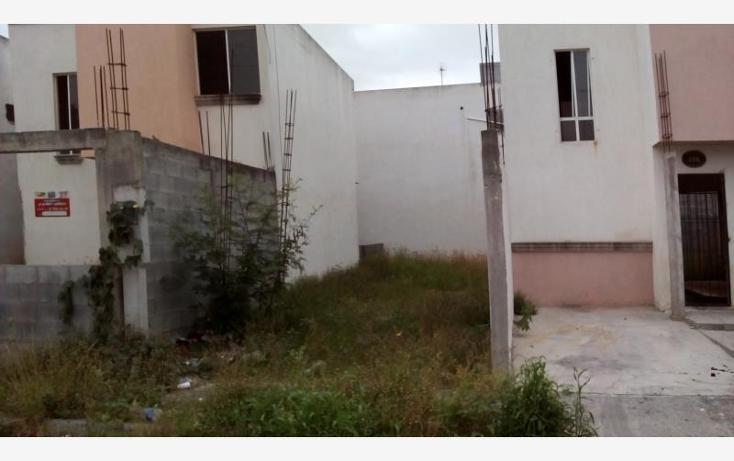 Foto de casa en venta en  240, hacienda las fuentes, reynosa, tamaulipas, 1974936 No. 03
