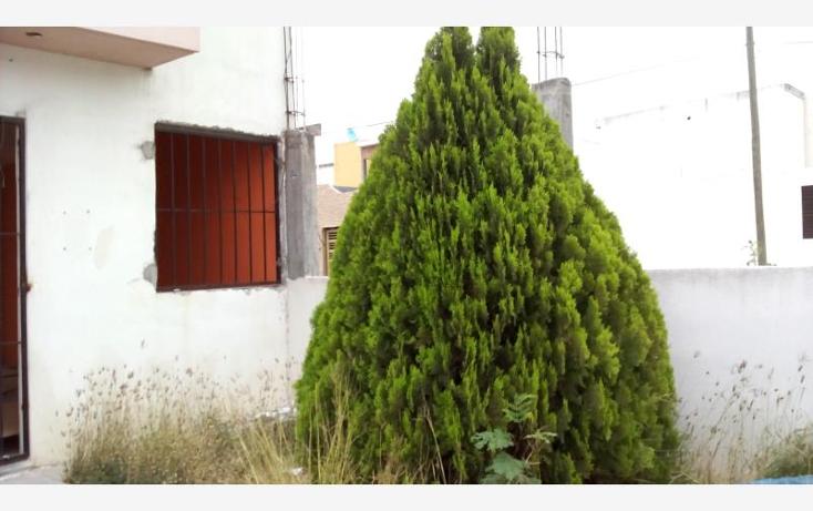 Foto de casa en venta en  240, hacienda las fuentes, reynosa, tamaulipas, 1974936 No. 04