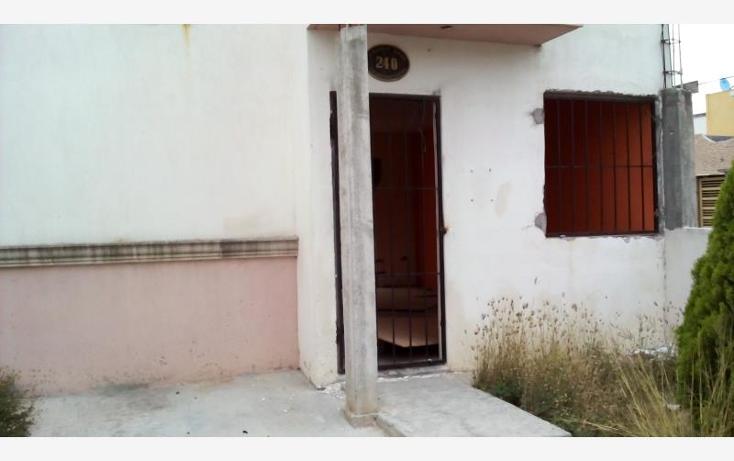 Foto de casa en venta en  240, hacienda las fuentes, reynosa, tamaulipas, 1974936 No. 05