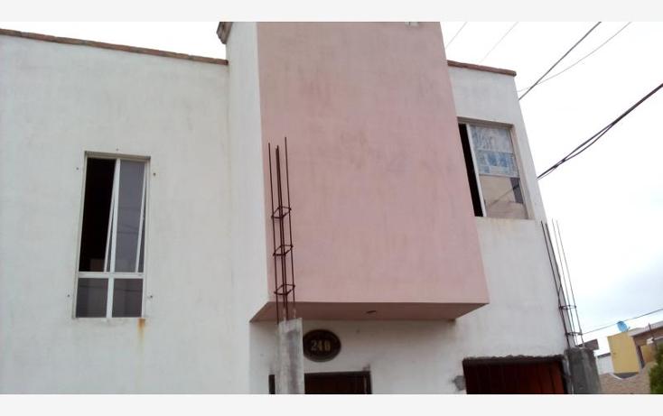 Foto de casa en venta en  240, hacienda las fuentes, reynosa, tamaulipas, 1974936 No. 06
