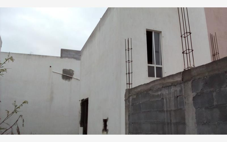Foto de casa en venta en  240, hacienda las fuentes, reynosa, tamaulipas, 1974936 No. 09