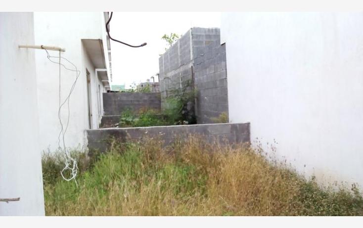 Foto de casa en venta en  240, hacienda las fuentes, reynosa, tamaulipas, 1974936 No. 17