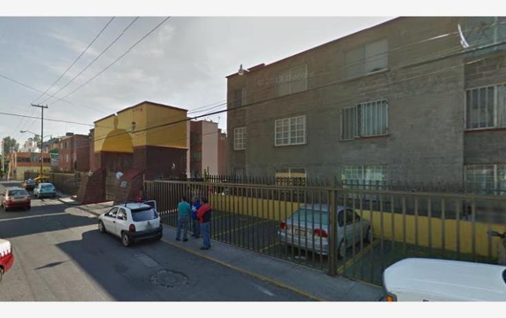 Foto de departamento en venta en  240, lomas estrella, iztapalapa, distrito federal, 1647950 No. 04