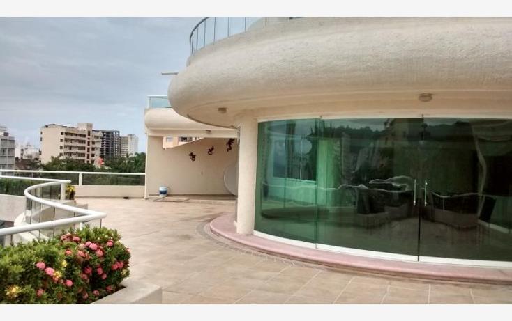 Foto de departamento en venta en  2400, club deportivo, acapulco de ju?rez, guerrero, 1437013 No. 01