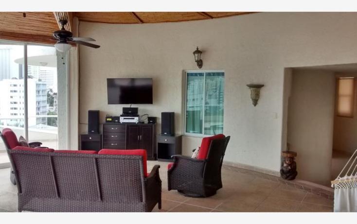 Foto de departamento en venta en  2400, club deportivo, acapulco de juárez, guerrero, 1437013 No. 04