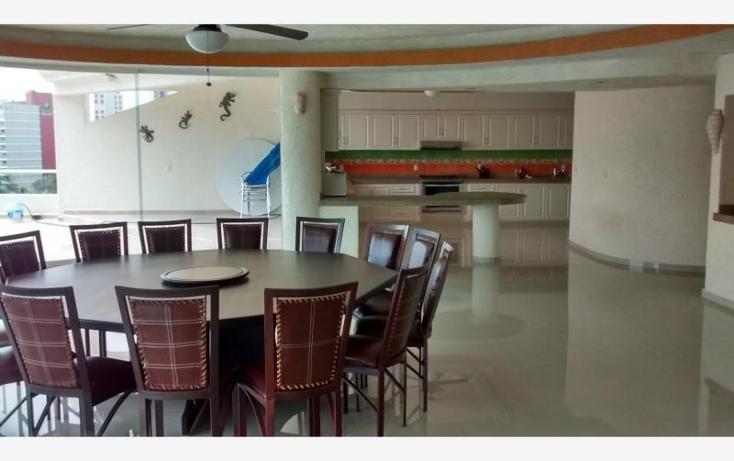 Foto de departamento en venta en  2400, club deportivo, acapulco de ju?rez, guerrero, 1437013 No. 06