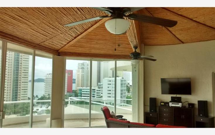 Foto de departamento en venta en  2400, club deportivo, acapulco de ju?rez, guerrero, 1437013 No. 14