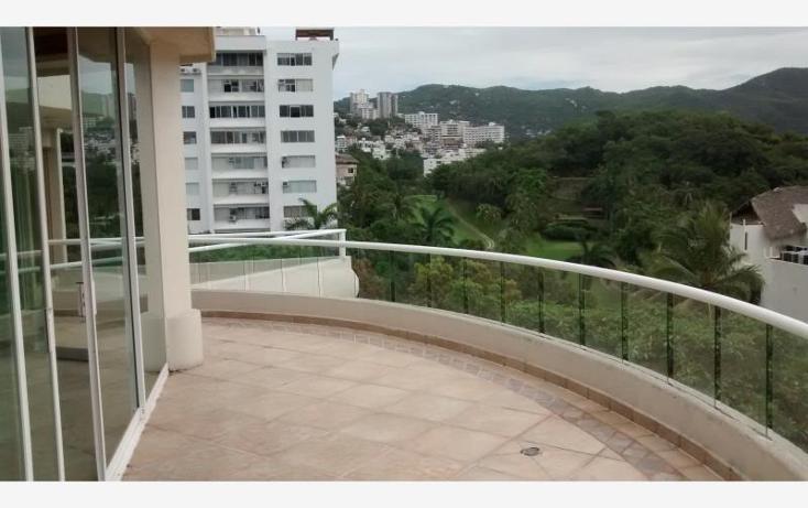 Foto de departamento en venta en  2400, club deportivo, acapulco de juárez, guerrero, 1437013 No. 16