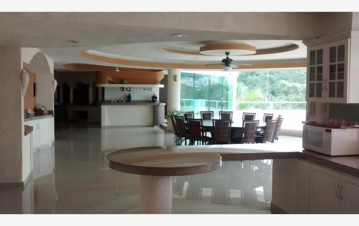 Foto de departamento en venta en  2400, club deportivo, acapulco de juárez, guerrero, 1437013 No. 17