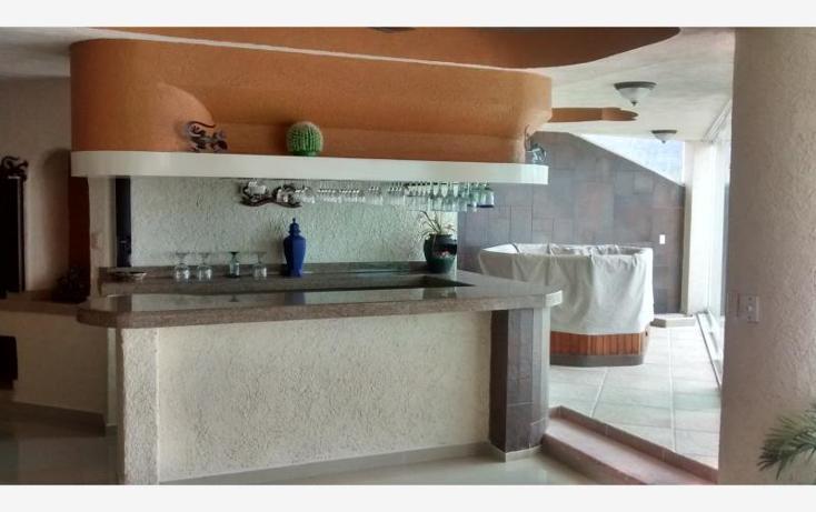 Foto de departamento en venta en  2400, club deportivo, acapulco de ju?rez, guerrero, 1437013 No. 21