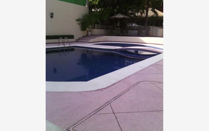 Foto de departamento en venta en  2400, club deportivo, acapulco de ju?rez, guerrero, 1437013 No. 22