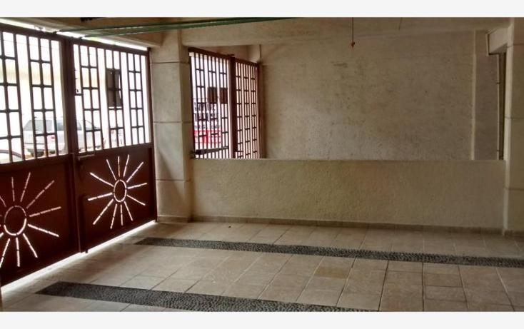 Foto de departamento en venta en  2400, club deportivo, acapulco de ju?rez, guerrero, 1437013 No. 23