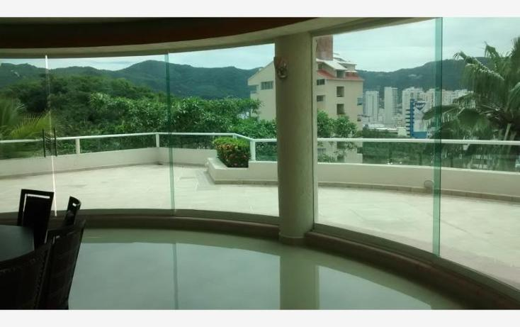 Foto de departamento en venta en  2400, club deportivo, acapulco de ju?rez, guerrero, 1437013 No. 25