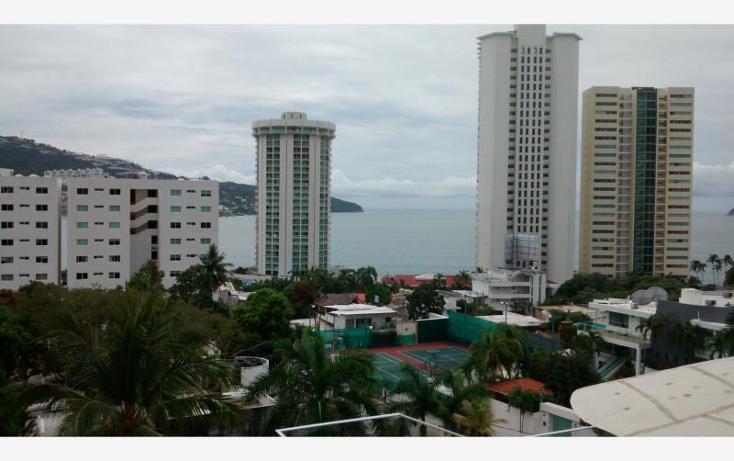 Foto de departamento en venta en  2400, club deportivo, acapulco de ju?rez, guerrero, 1437013 No. 27