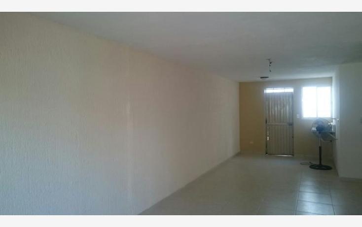Foto de casa en venta en  2400, nueva vizcaya, culiacán, sinaloa, 1924944 No. 03