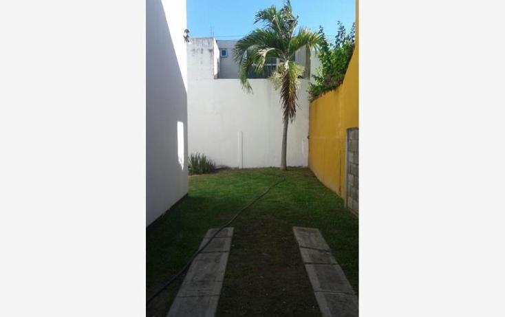 Foto de casa en venta en  2400, nueva vizcaya, culiacán, sinaloa, 1924944 No. 04
