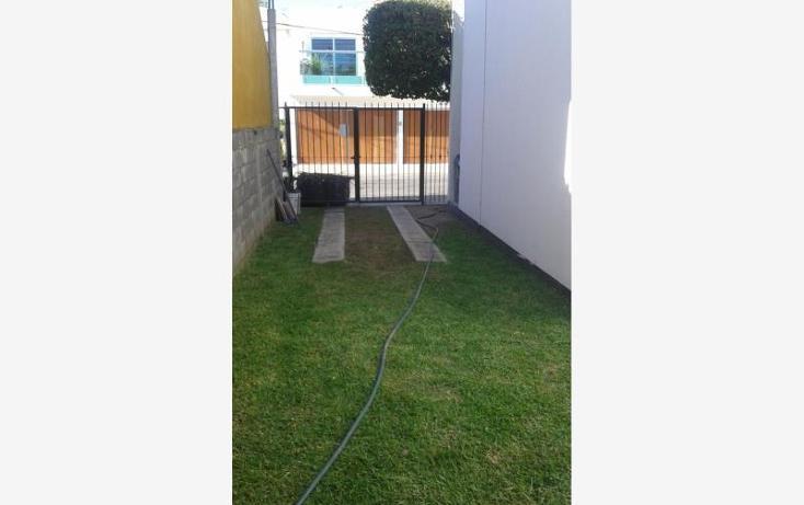 Foto de casa en venta en  2400, nueva vizcaya, culiacán, sinaloa, 1924944 No. 06