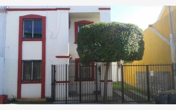 Foto de casa en venta en  2400, nueva vizcaya, culiacán, sinaloa, 1924944 No. 08