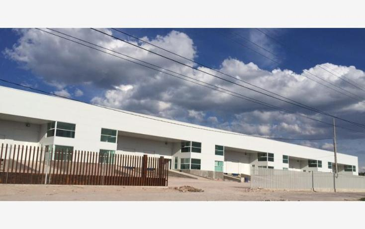Foto de nave industrial en renta en  24000, santa rosa de jauregui, querétaro, querétaro, 1726080 No. 01