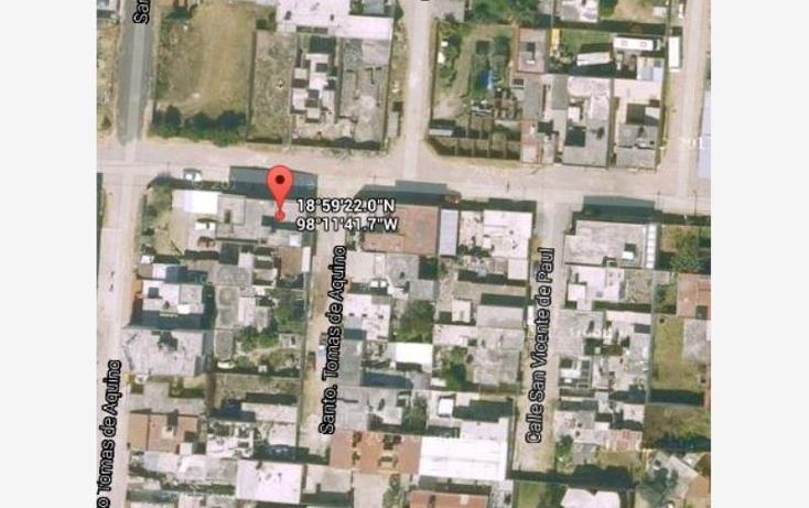 Foto de casa en venta en  2407, tres cruces, puebla, puebla, 580298 No. 01