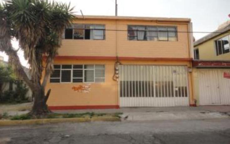 Foto de casa en venta en  2407, tres cruces, puebla, puebla, 580298 No. 02