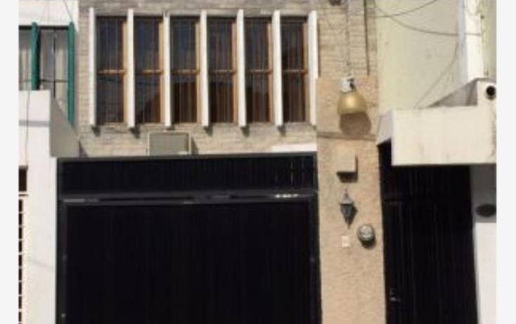 Foto de casa en venta en  2408, centro, mazatl?n, sinaloa, 1688358 No. 01