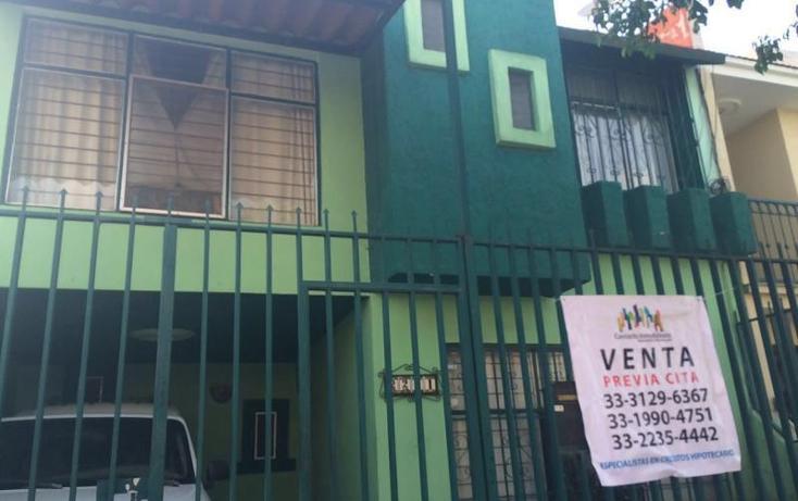 Foto de casa en venta en  2408, lomas de zapopan, zapopan, jalisco, 2026016 No. 02