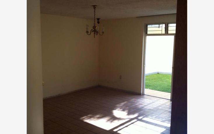 Foto de casa en venta en  2419, bosques de la victoria, guadalajara, jalisco, 1033847 No. 12