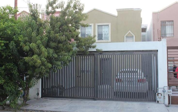 Foto de casa en venta en  242, roble nuevo, general escobedo, nuevo león, 2707612 No. 05