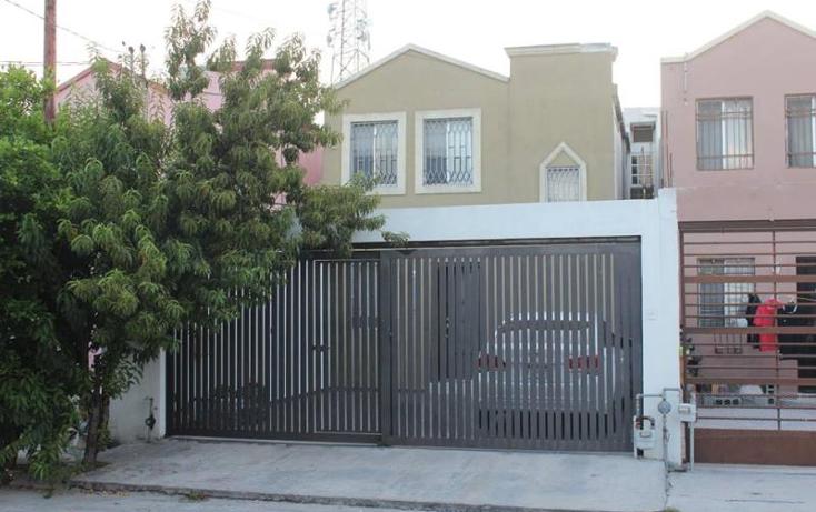 Foto de casa en venta en  242, roble nuevo, general escobedo, nuevo león, 2707612 No. 09
