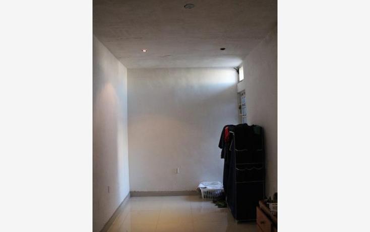 Foto de casa en venta en  242, roble nuevo, general escobedo, nuevo león, 2707612 No. 10