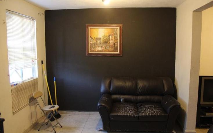 Foto de casa en venta en  242, roble nuevo, general escobedo, nuevo león, 2707612 No. 12