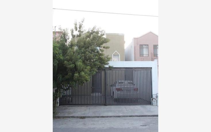 Foto de casa en venta en  242, roble nuevo, general escobedo, nuevo león, 2707612 No. 16