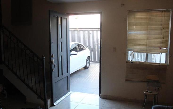 Foto de casa en venta en  242, roble nuevo, general escobedo, nuevo león, 2707612 No. 19