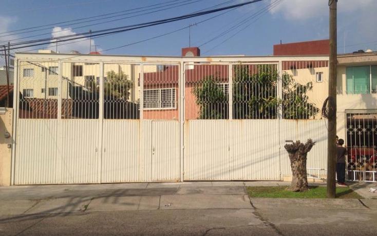 Foto de casa en venta en  2425, residencial victoria, zapopan, jalisco, 2044884 No. 01