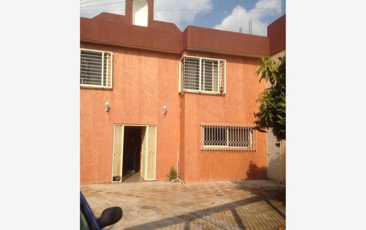 Foto de casa en venta en  2425, residencial victoria, zapopan, jalisco, 2044884 No. 18