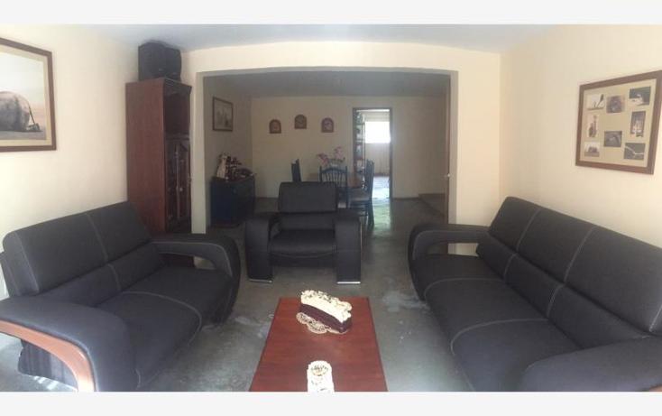 Foto de casa en venta en  2425, residencial victoria, zapopan, jalisco, 2044884 No. 20