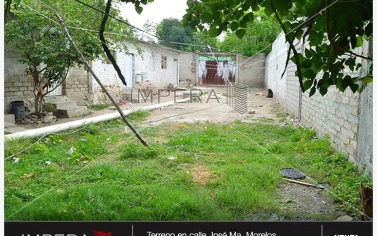 Foto de terreno habitacional en venta en  2425, santiago de tula, tehuac?n, puebla, 1218953 No. 01