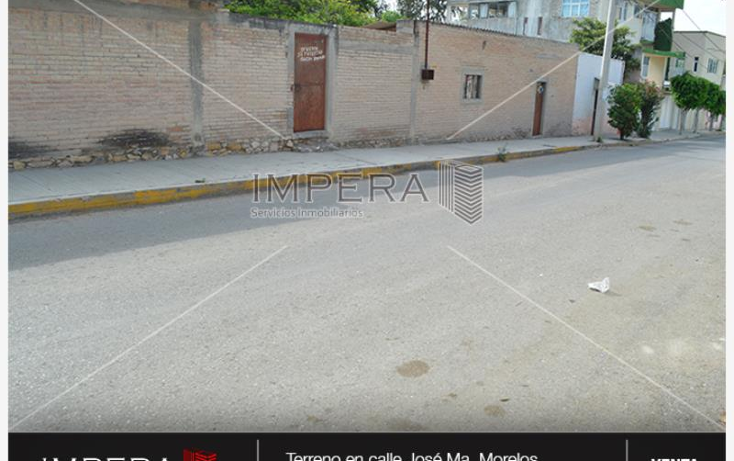 Foto de terreno habitacional en venta en  2425, santiago de tula, tehuac?n, puebla, 1218953 No. 05