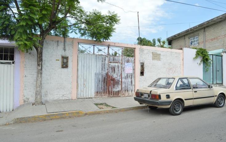 Foto de terreno habitacional en venta en  2425, santiago de tula, tehuacán, puebla, 963513 No. 01