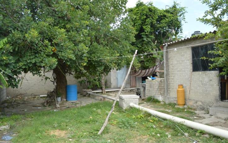 Foto de terreno habitacional en venta en  2425, santiago de tula, tehuacán, puebla, 963513 No. 03