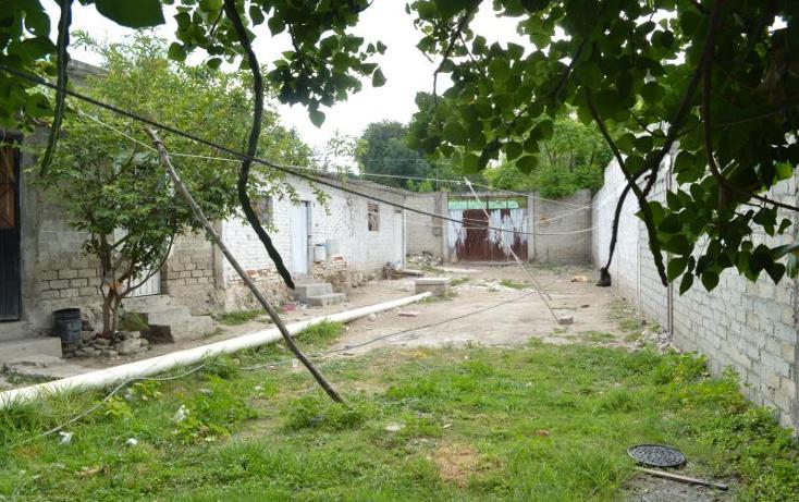 Foto de terreno habitacional en venta en  2425, santiago de tula, tehuacán, puebla, 963513 No. 05