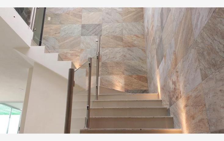 Foto de casa en venta en  2427, bellavista, metepec, méxico, 2693850 No. 04
