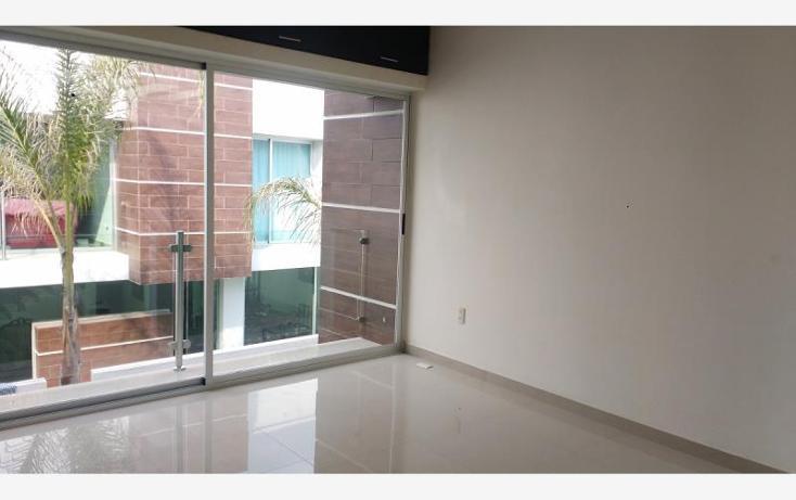 Foto de casa en venta en  2427, bellavista, metepec, méxico, 2693850 No. 05