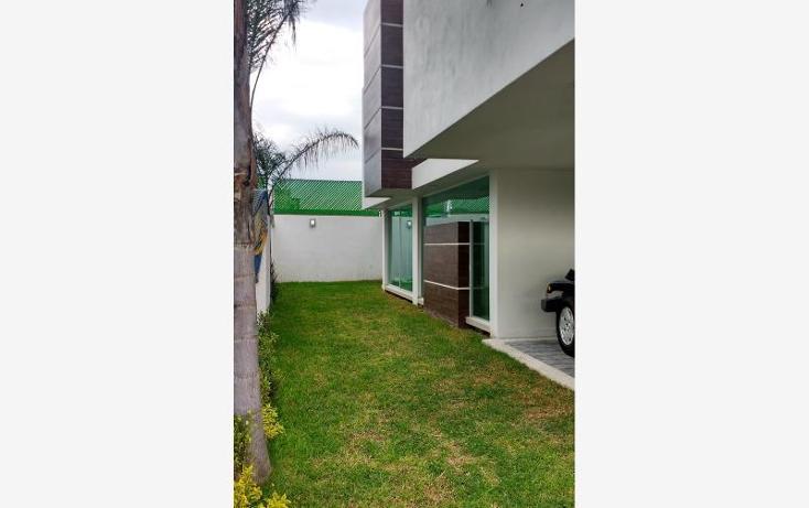 Foto de casa en venta en  2427, bellavista, metepec, méxico, 2693850 No. 23