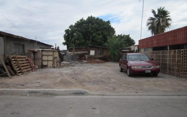 Foto de terreno habitacional en venta en  2428, norte, mexicali, baja california, 1005367 No. 04