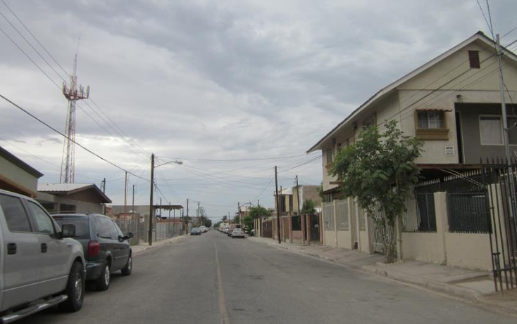 Foto de terreno habitacional en venta en  2428, norte, mexicali, baja california, 1005367 No. 05