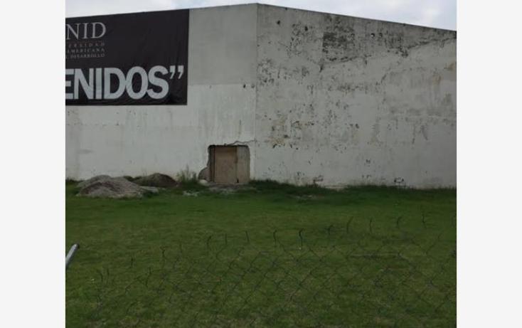 Foto de terreno comercial en renta en boulevard toluca, metepec, norte. 243, la michoacana, metepec, méxico, 2040528 No. 02
