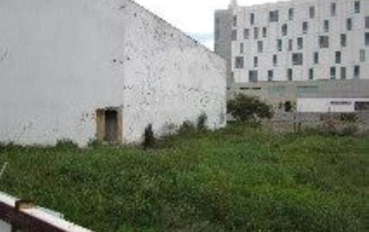 Foto de terreno comercial en renta en  243, la michoacana, metepec, méxico, 2040528 No. 03