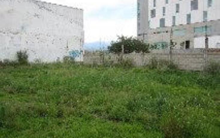 Foto de terreno comercial en renta en  243, la michoacana, metepec, méxico, 2040528 No. 04